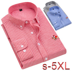 Plus Size, Dress Shirt, Sleeve, Classics