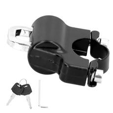 motorcycleaccessorie, Helmet, electricbikehooklock, bicyclehelmetlock