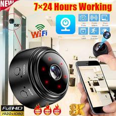 Mini, Monitors, Spy, Home & Living