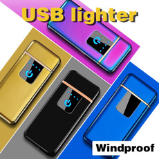 Rechargeable, usb, usblighter, Travel