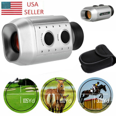 golfrangefinder, huntingtelescope, Golf, Hunting