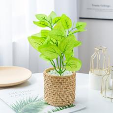 decoration, balconydecoration, artificialplant, Garden