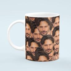 Coffee, Cup, Tea, Porcelain