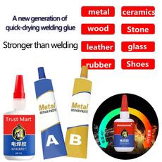 Adhesives, Magic, Electric, Waterproof