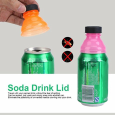 leakproofcap, Tops, sodasaver, artifact