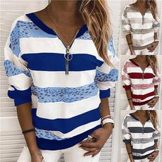 printed sweatshirt, Winter, Sleeve, Long Sleeve