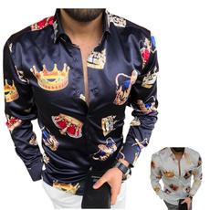 Fashion, Shirt, menswear, Long sleeved