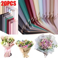 plasticflower, Box, Flowers, Wedding Accessories