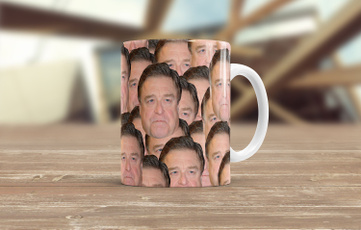 Coffee, Mug, Tea, Porcelain