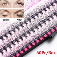 Eyelashes, Makeup Tools, eye, Beauty