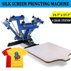 Color, Printing, Screen, silk