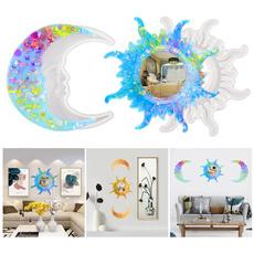 sunsiliconemold, Fashion, Jewelry, walldecoration