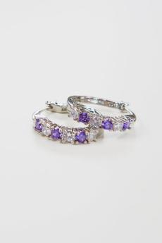 Earring, trendsi, Jewelry, Stone
