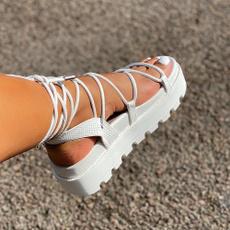beach shoes, Sandals, Platform Shoes, summershoesforwomen