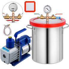 degassing, chamber, Pump, Vacuum