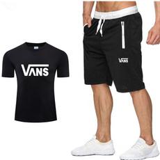 Summer, Shorts, Suits, twopiecefashionsuit