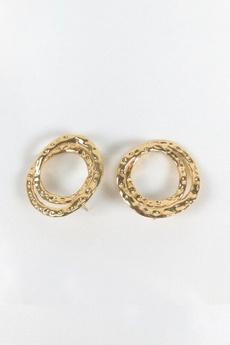 Earring, trendsi, Jewelry, oval