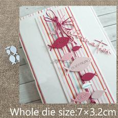 backgrounddie, fishdecorationscrapbookdie, embossingfolderdie, diesforcardmaking