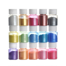 slimepower, Eye Shadow, mica, pigmentpowder