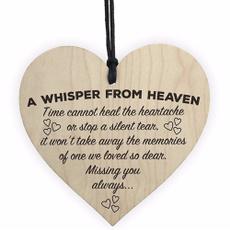 Heart, memorial, heaven, Home Decor
