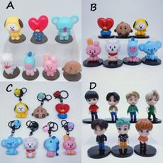 K-Pop, Mini, Toy, btstoy