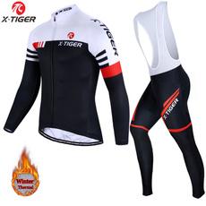 Fleece, Bicycle, Winter, Sleeve