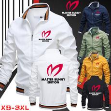 Outdoor, Waterproof, baseball jacket, bomberjacket