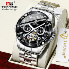 Fashion, Casual Watches, Waterproof, wristwatch