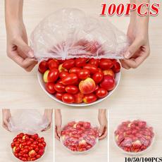 Kitchen & Dining, plasticclingfilm, Elastic, Bags
