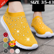 casual shoes, Sneakers, Fashion, Knitting