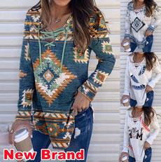 blouse, autumnhoodie, Plus Size, Tops & Blouses