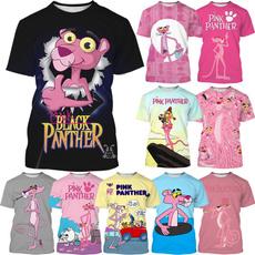 pink, Funny, Fashion, Necks