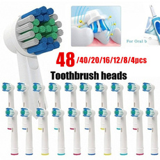 Home Supplies, Electric, oralbbrushhead, electronicbrush