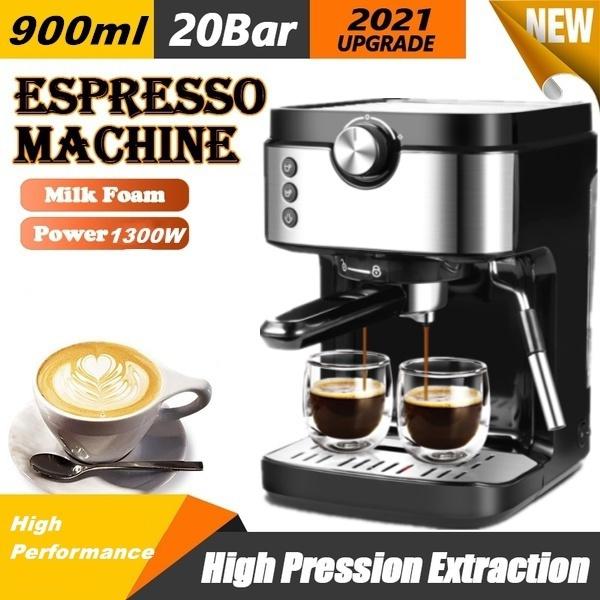 Machine, Coffee, Tank, coffeemaking