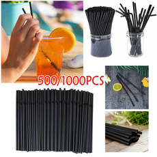drinkingstraw, Tea, partystraw, disposable