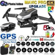 Quadcopter, Remote, Keys, Beauty