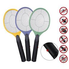 bugzapper, Electric, Home & Living, flyswatter