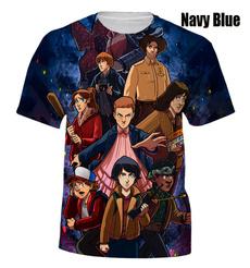 Summer, Fashion, Mens T Shirt, Movie
