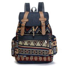 Shoulder Bags, School, Canvas, ladiesshoulderbag
