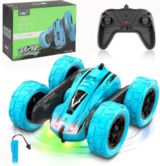 racestuntcar, Toy, Remote, Cars