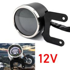 motorcycledigitalgauge, motorcyclespeedometer, fuellevel, multifunctionalgauge