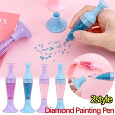 DIAMOND, Jewelry, diamondpainting, Tool