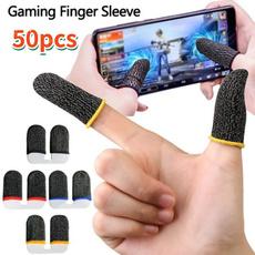 Touch Screen, thumbsleeve, Sleeve, screentouchglove