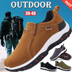 casual shoes, Sneakers, Plus Size, Hiking