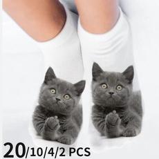 Fashion, unisex, Socks & Tights, Socks
