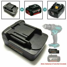 batteryadapterforbosch18v, Battery, bosch18vbattery, Adapter