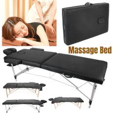 spabed, massagetable, Beds, Home & Living