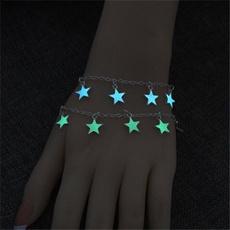 Blues, Heart, fashionladybracelet, Jewelry