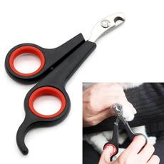 Steel, clawfiletrimmerclipper, Beauty, Nail Scissors