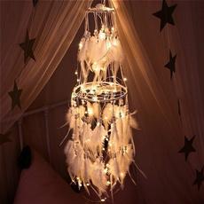 Fashion, Night Light, Dreamcatcher, decoration